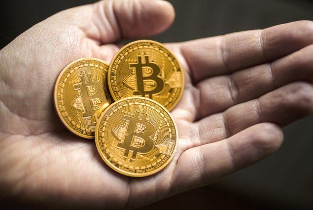 bitcoin hesabı açmaq