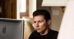 Pavel Durov kontaktın yaradıcısı
