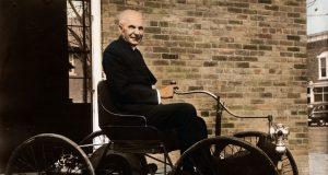 Henry Ford haqqinda