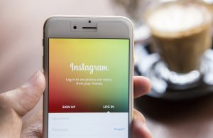 instagramdan pul qazanmaq