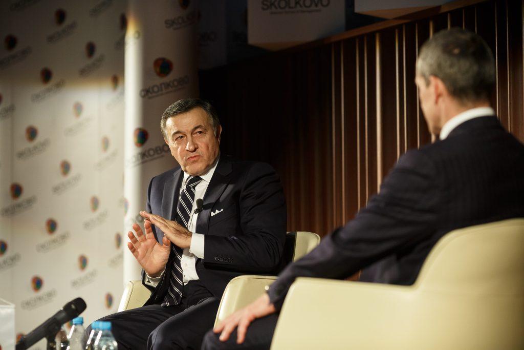 Image result for Araz Ağalarov Stoleşnikov