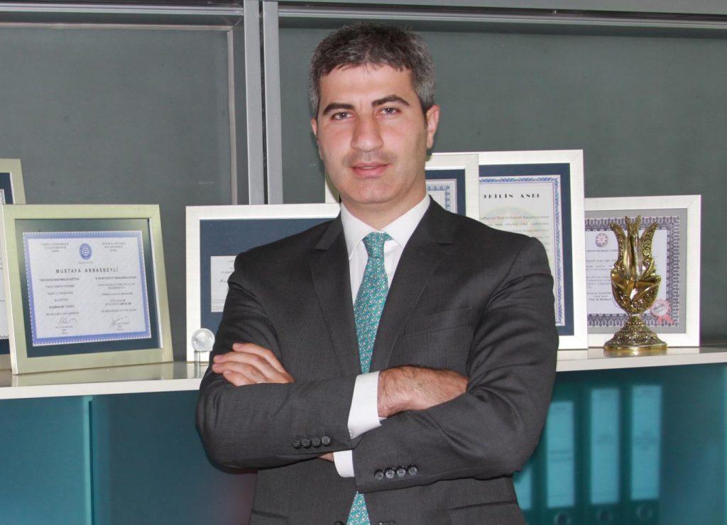 Mustafa Abbasbəyli