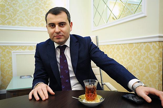 fagan nagiyev