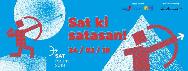 sat forum 2018