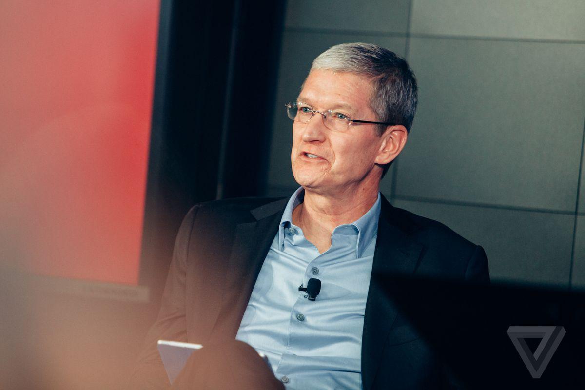 Apple ABŞ iqtisadiyyatına 350 milyard dollar kömək edəcək - Bizplus.az