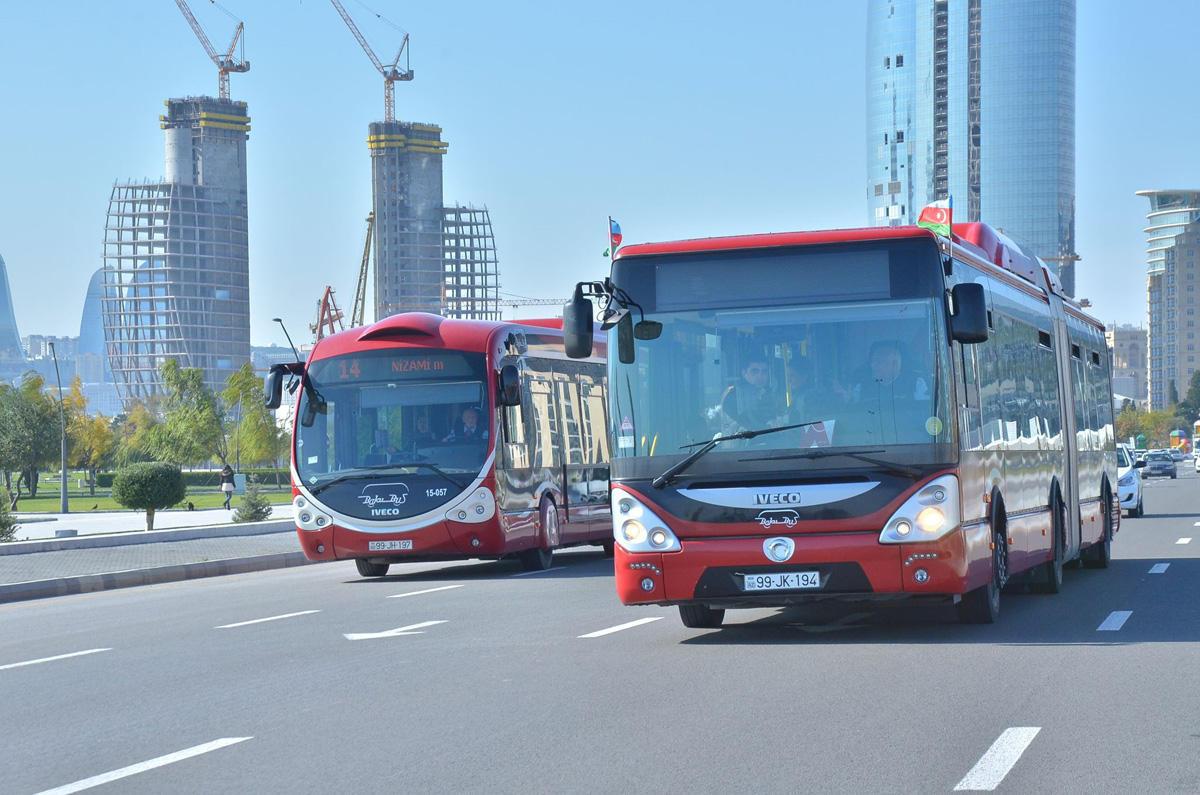"""""""Baku Bus"""" işçi axtarır - Bizplus.az"""