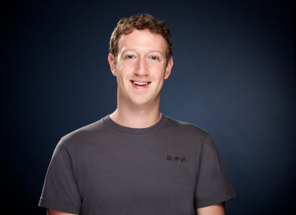 mark zuckerberg haqqında