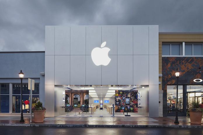 apple haqqinda