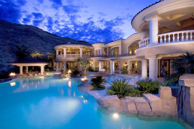 ən bahalı ev