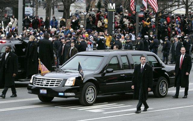 prezident avtomobili