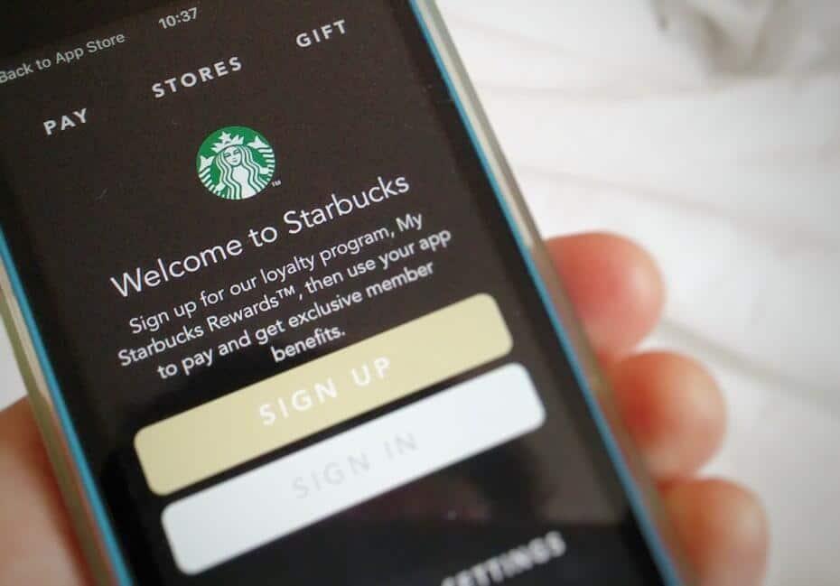 Starbucks haqqında