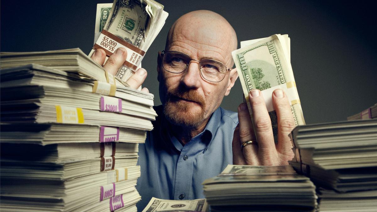bir milyon dollar
