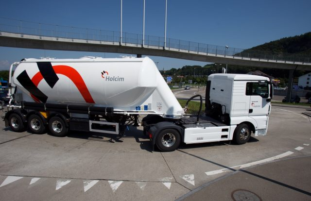 holcim italia case Holcim (italy) has certified 21 sites under ohsas18001 by the end of 2011 holcim (italy) is committed to engaging with all stakeholders, including trade unions, to drive safety performance in the company and sector-wide.