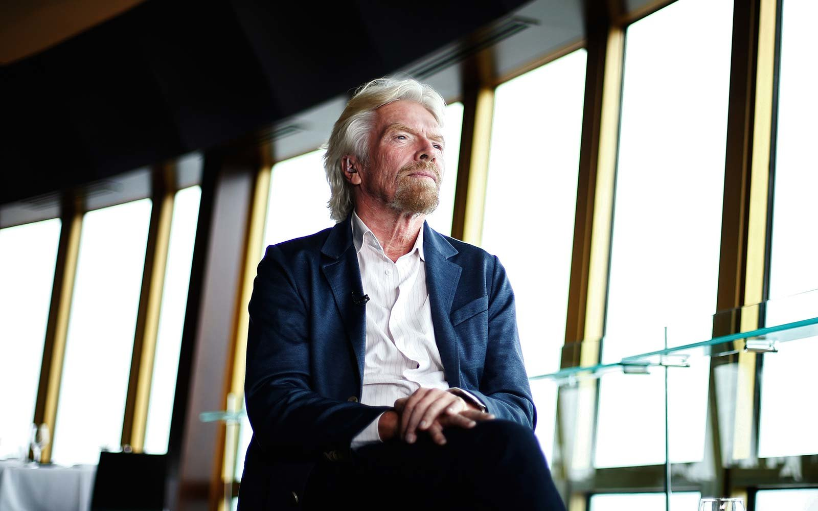 billionaire richard branson says 9to5 workdays will - HD 1600×1000