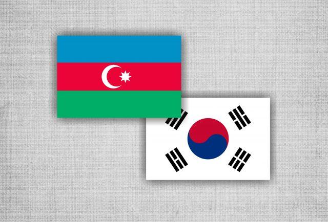 Azərbaycan Koreya