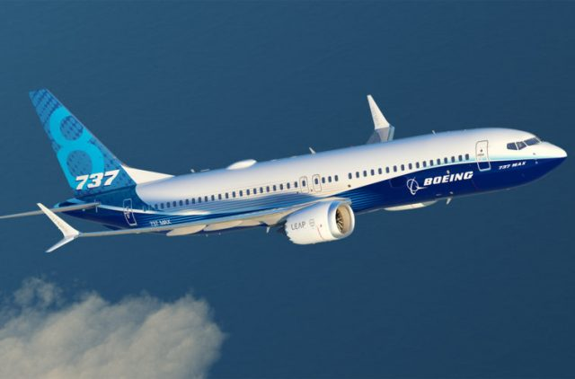 Boeing 737 MAX-
