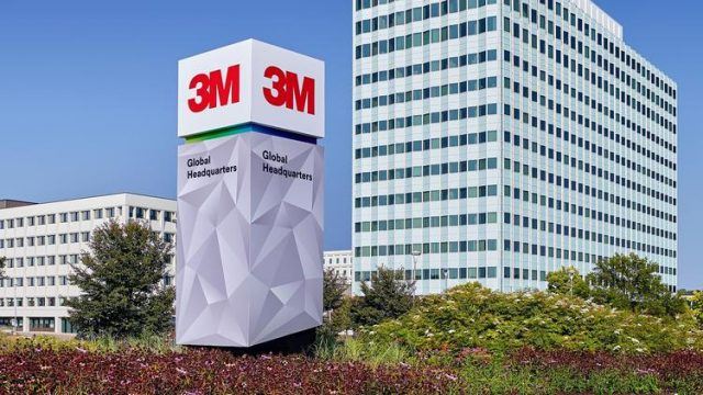 3M (East) A.G.