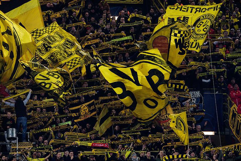 Borrusiya (Dortmund)