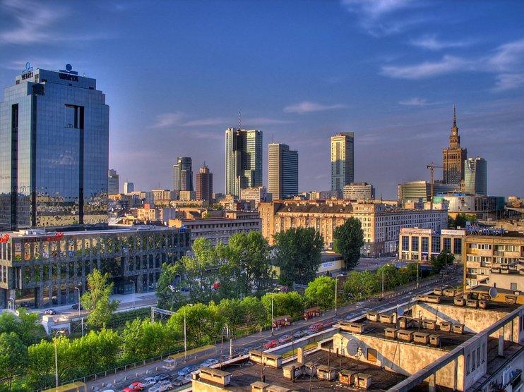 Varşava