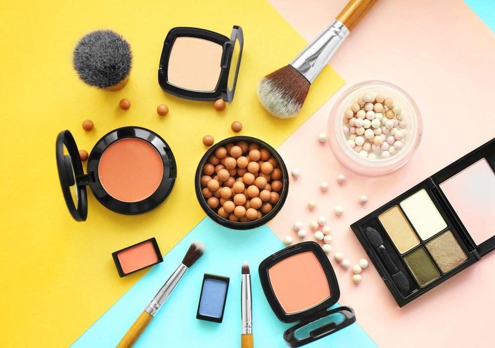 kosmetik vasitələr