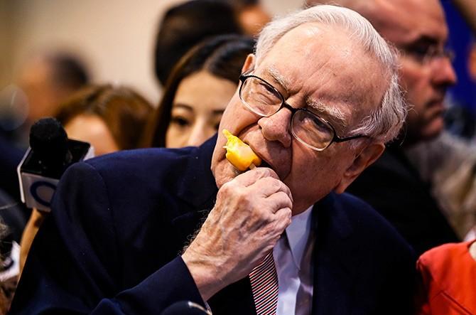 Uorren Buffet